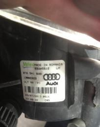 Audi Q3 птф левая (A4, A5, A6 )