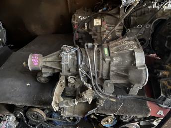 АКПП 4A30 Mitsubishi Pajero mini
