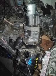 Раздаточная коробка Mitsubishi Lancer 4G15