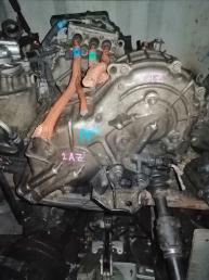 АКПП Toyota ESTIMA 2AZ-FXE HYBRID