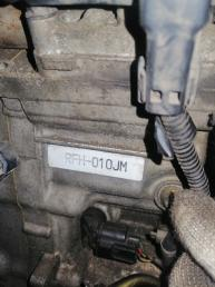 АКПП Honda ODYSSEY Rb1 K24A RFH010JM