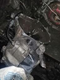 МКПП Mazda 626 Diesel RF/ Capella GVFW
