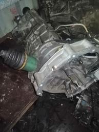 МКПП Subaru Legacy B4 TY757VDCAB-K1