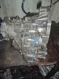АКПП Toyota Ipsum, Gaia, Nadia SXM10 S3