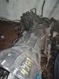 МКПП ISUZU ELF 4JB1, 4JG2 4WD