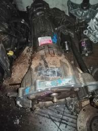 АКПП 1G-FE 4WD Toyota Mark Blit GX115   31-80LS  31-80LS
