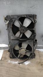 Радиатор  Toyota Carina СТ170