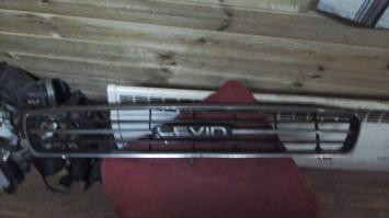 Решетка радиатора Toyota Levin 101 53101-12890