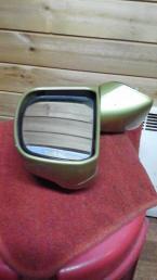 Зеркало с камерой Nissan Tiida