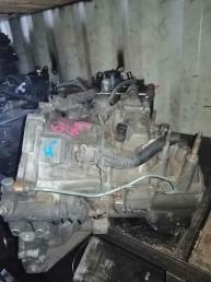 МКПП на MITSUBISHI LEGNUM EC5W 6A13 W5M421R6N1 4WD W5M421R6N1