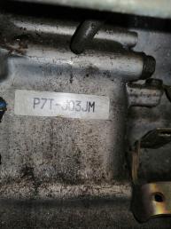 АКПП на J35A HONDA LAGREAT RL1 B7TA