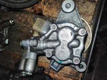 Гидроусилитель на Honda Integra DA7 ZC