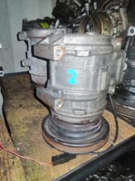 Компрессор кондиционера на Mitsubishi Pajero 6G74 V45 V43 4472000515 4472000515
