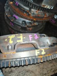 Сцепление FORD PROBE F2