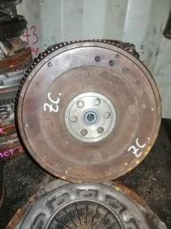Сцепление Honda Civic ZC, D15, D17