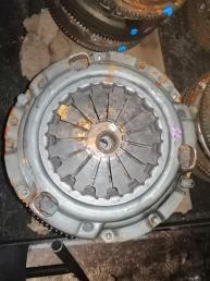 Сцепление Mazda 626, Capella, Familia, Premacy GF, FS