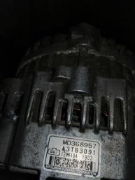 Генератор на MITSUBISHI DIAMANTE 6G72 A3TB3091 A3TB3091