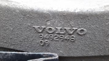 Балка задняя Volvo V70 2 9492948