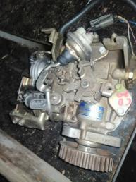 Тнвд Nissan Serena/Largo KVNC23 cd20t 167001c301 167001c301