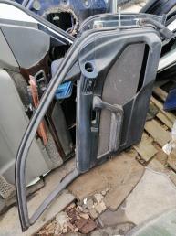 Дверь BMW 5 E34