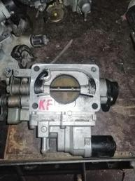 Дроссельная заслонка на Mazda Millenia TAFP, KF 1959003491