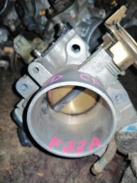 Дроссельная заслонка на HONDA ACCORD CF7 F23A
