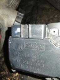 Дроссельная заслонка на MAZDA ATENZA GHEFW LF LF2L13640 LF2L13640