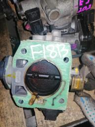 Дроссельная заслонка на HONDA ACCORD CF3 F18B