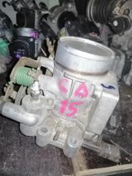 Дроссельная заслонка на NISSAN PULSAR FN15, N15 GA15DE