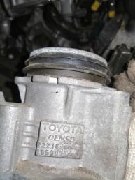 Дроссельная заслонка на TOYOTA MARK II GX100 1GFE 22210195900 22210195900