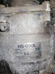 Компрессор кондиционера на HONDA  D15B HS090L HFC134a29