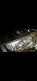 Фара противотуманная Mitsubishi Diamante 0102417L