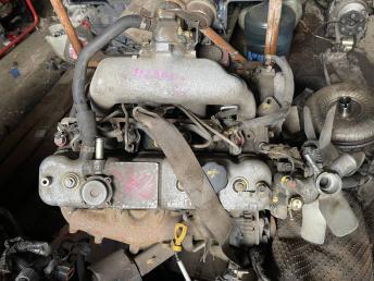 Двигатель Isuzu 4JB1