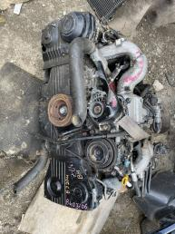 Двигатель Subaru Legacy B12 EJ204