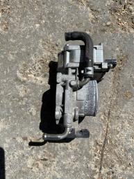 Дроссельная заслонка Mitsubishi Pinin 4G94 GDI