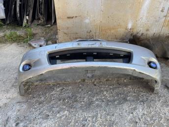 Бампер передний Subaru Impreza GG
