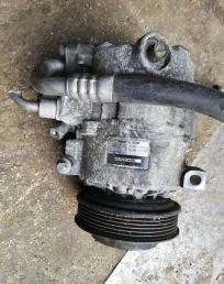 Компрессор кондиционера на X25XE Opel