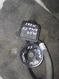 Гидроусилитель на M113 990 Мercedes W211 E А0044661401 А0044661401