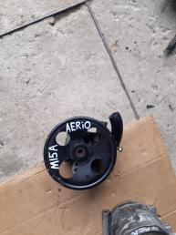 Гидроусилитель на М15А Suzuki Liana/Aerio