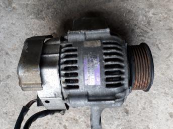 Генератор 3СТ Toyota Estima 2706064350