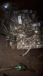 АКПП А245Е-02А Toyota Carina/Corona Premio AT211