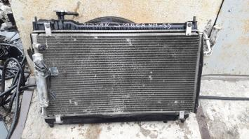 Радиатор Nissan Skyline/ stagea/ Infiniti G35/37 21460-АL600
