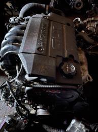 Двигатель Mitsubishi Cedia 4G93 T GDI