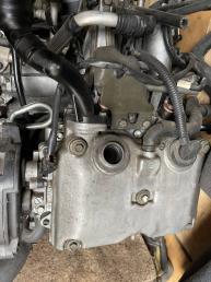 Двигатель EJ15 Impreza