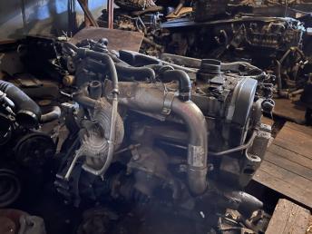 Двигатель Audi TT AUQ