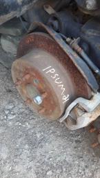 Балка задняя Toyota Ipsum2 42110-44090