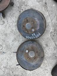 Ступицы задние Nissan Presage U30