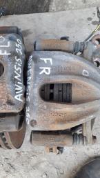 Ступицы Toyota Avensis 250