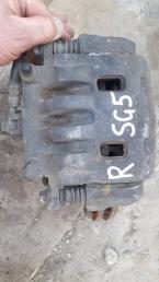 Ступицы  Subaru Forester SG