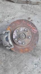 Кулак поворотный  Mitsubishi Pinin/Pajero IO
